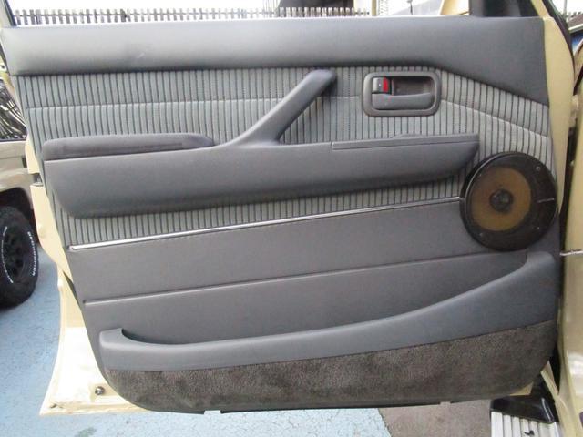 VX 新品塗装 新品AWタイヤ Pタイム4WD デフロック(14枚目)