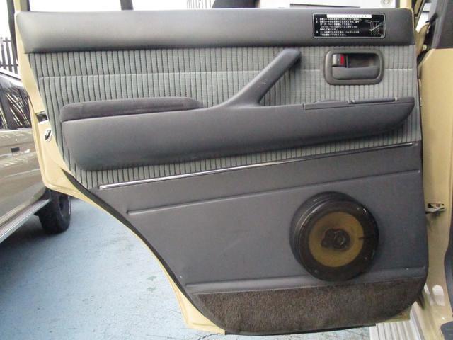 VX 新品塗装 新品AWタイヤ Pタイム4WD デフロック(15枚目)