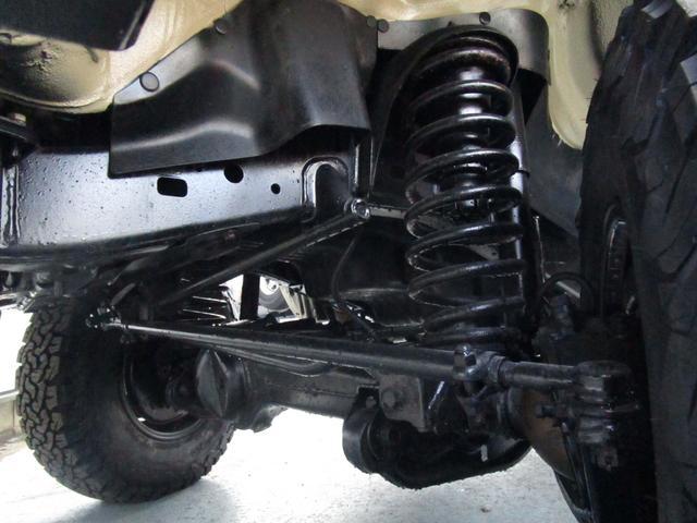 VX 新品塗装 新品AWタイヤ Pタイム4WD デフロック(19枚目)