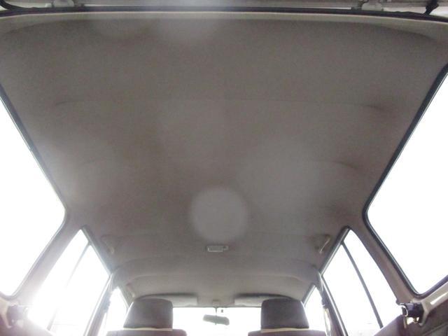VX 後期 丸目平屋根換装 輸出用ホイール BFATタイヤ(11枚目)