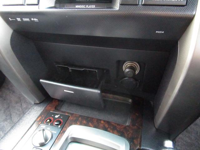 AX Gセレクション 本革パワーシート 純正HDDナビ FSBカメラ 社外22インチAW クリアランスソナー スマートキー ビルトインETC シートヒーター(46枚目)