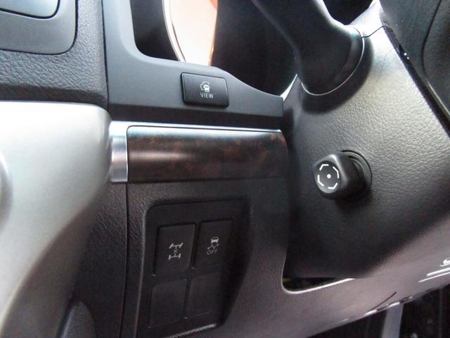 AX Gセレクション 本革パワーシート 純正HDDナビ FSBカメラ 社外22インチAW クリアランスソナー スマートキー ビルトインETC シートヒーター(50枚目)