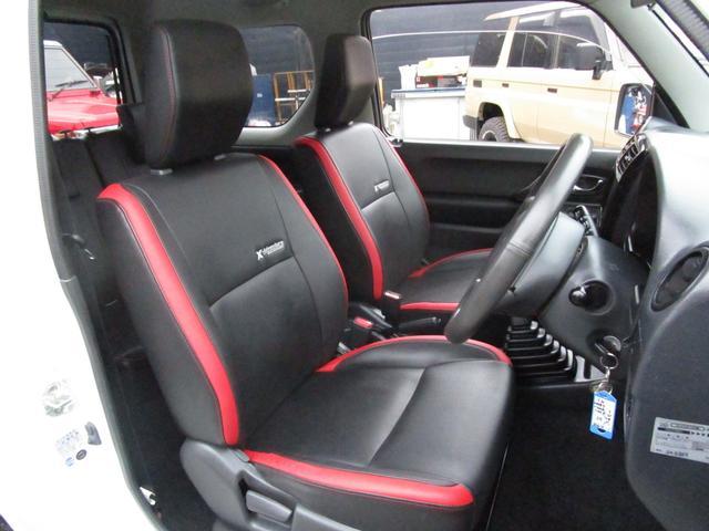 限定車「サロモン」専用の撥水機能を搭載した合皮シートです♪専用のデザインでXアドベンチャーのロゴも入っております☆