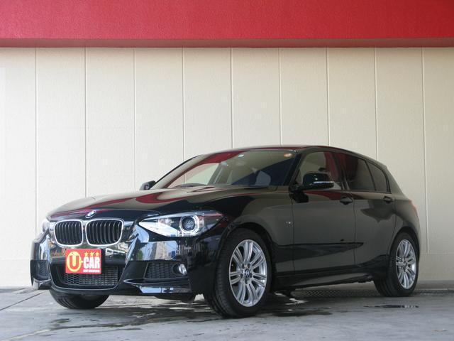 BMW BMW 116i Mスポーツ 2年保証