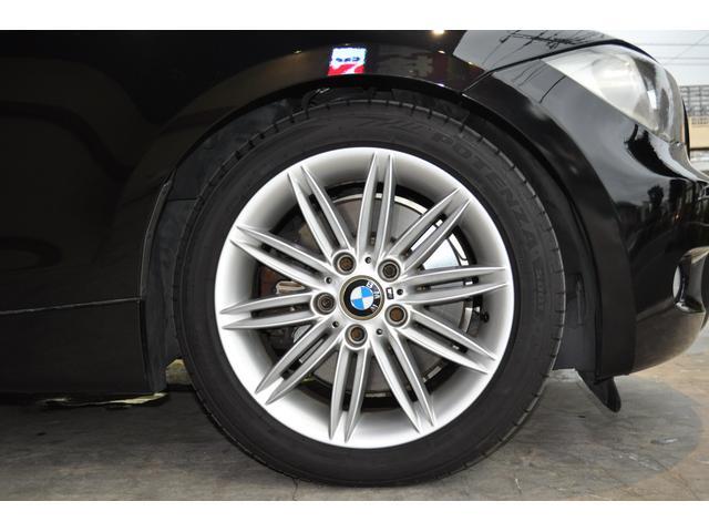 BMW BMW 130iMスポーツHDDナビ 黒革H21-H29 記録簿あり