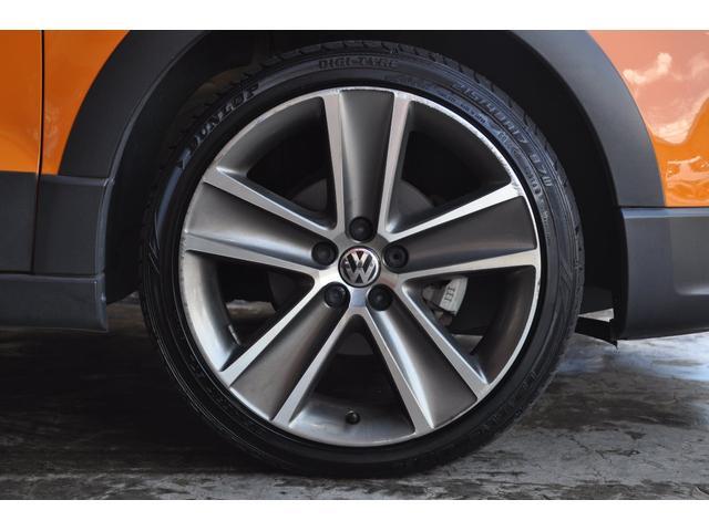 フォルクスワーゲン VW ポロ クロスポロ ワンオーナー 純ナビTV Bカメラ ドラレコ