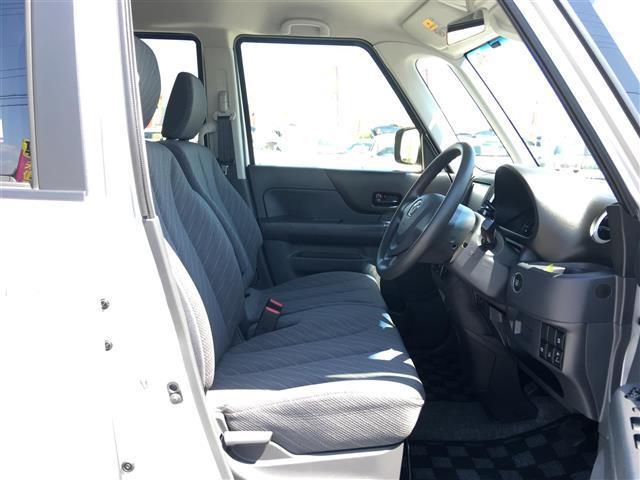 マツダ フレアワゴン XG  4WD  社外SDナビ ETC