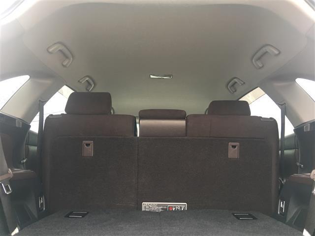 トヨタ マークXジオ 240Fブラックパールリミテッド HDDナビ フルセグTV