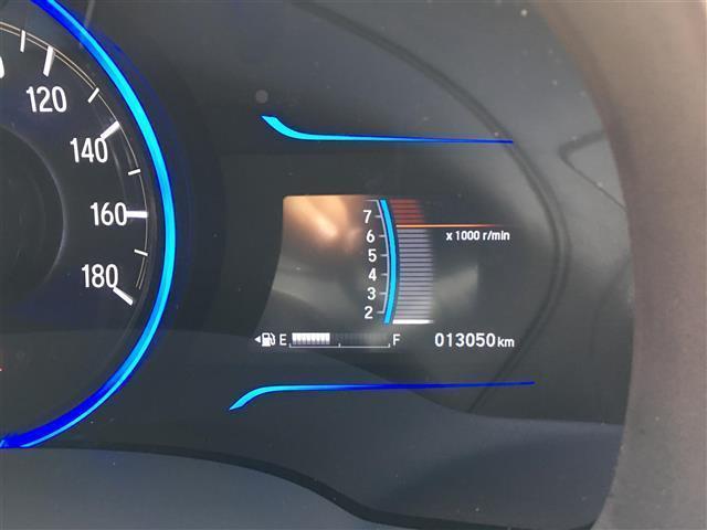 Z 社外SDナビ フルセグ ハーフレザー バックカメラ(6枚目)