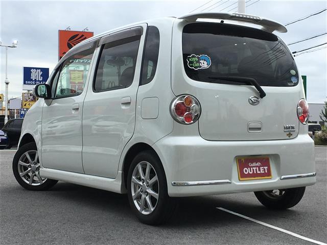 「ダイハツ」「ムーヴラテ」「コンパクトカー」「滋賀県」の中古車3