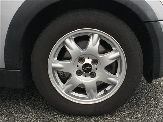「MINI」「MINI」「SUV・クロカン」「滋賀県」の中古車10