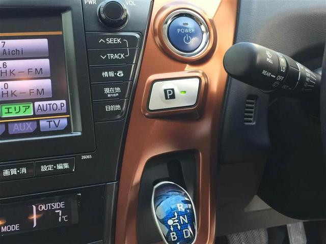 「トヨタ」「プリウスα」「ミニバン・ワンボックス」「滋賀県」の中古車21