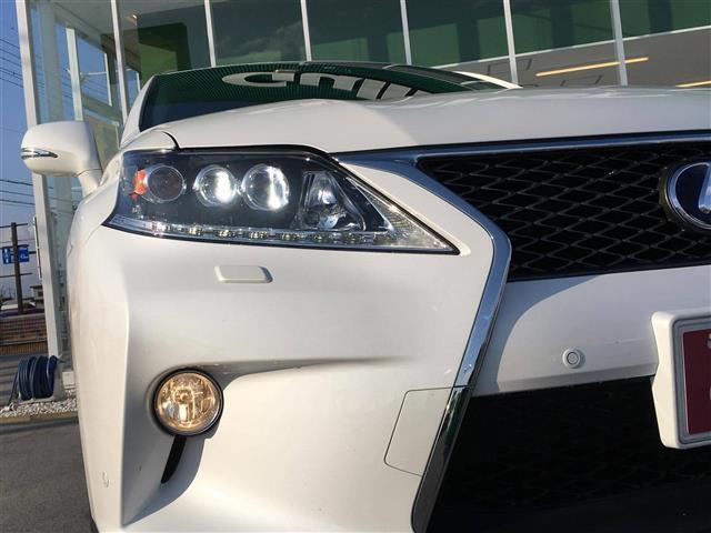 「レクサス」「RX」「SUV・クロカン」「滋賀県」の中古車11