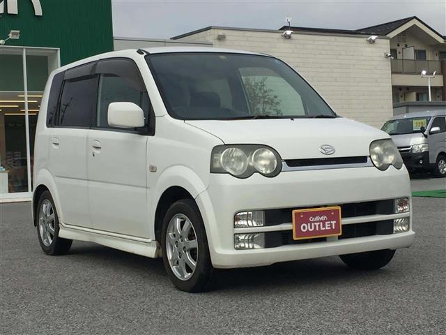 「ダイハツ」「ムーヴ」「コンパクトカー」「滋賀県」の中古車2