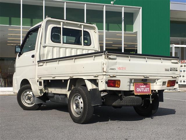 「ダイハツ」「ハイゼットトラック」「トラック」「滋賀県」の中古車3
