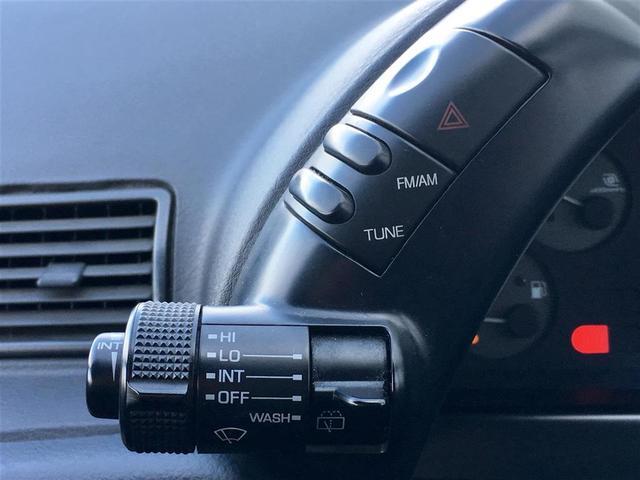 GTS-tタイプM 社外オーディオ ETC ターボタイマー 社外モモステアリング 前後タワーバー ハイキャス(35枚目)