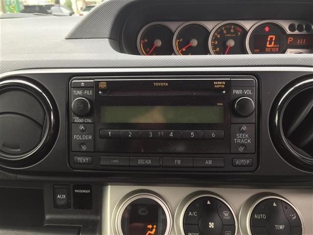 トヨタ カローラルミオン 1.5G チョコレート スマートキー プッシュスタート CD