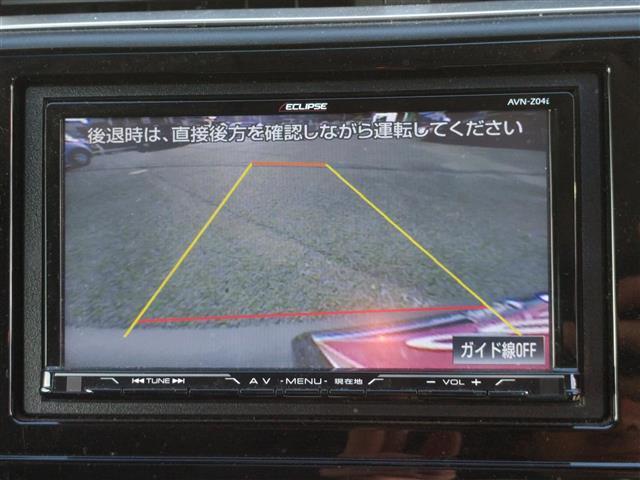 ホンダ シャトル G 社外メモリーナビフルセグTV バックカメラ スマートキー
