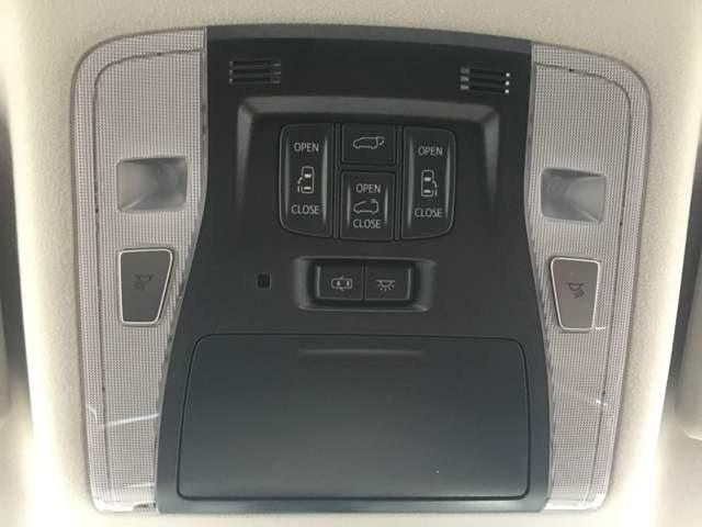 S Cパッケージ 10型ナビ 12型後部モニター サンルーフ(12枚目)