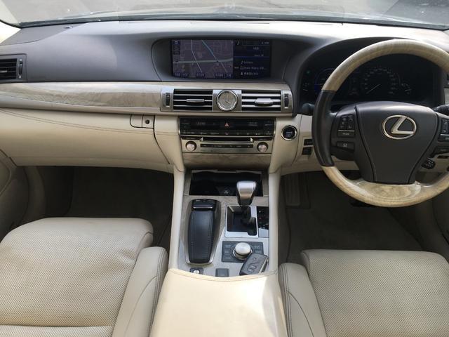 600h バージョンC Iパック 4WD サンルーフ マルチ(8枚目)