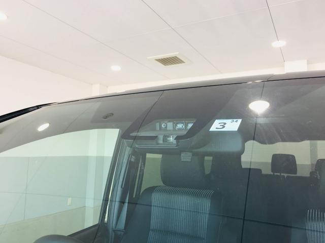 3つの先進安全機能で安心ドライブをサポートする衝突回避支援パッケージを装備しています♪