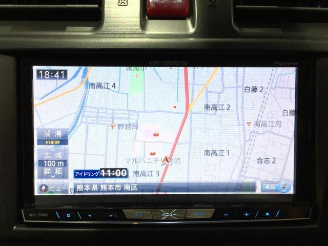 「スバル」「インプレッサスポーツ」「コンパクトカー」「熊本県」の中古車6