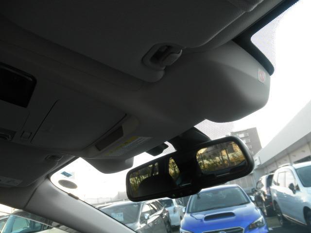 スバル アウトバック Limited EyeSight搭載車 革・ビルトインナビ