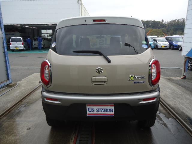 「スズキ」「クロスビー」「SUV・クロカン」「千葉県」の中古車19