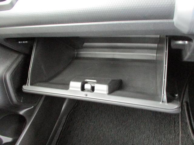 便利で快適、大容量のグルーブボックスです。スッキリとした車内はストレスを減らしてくれます。