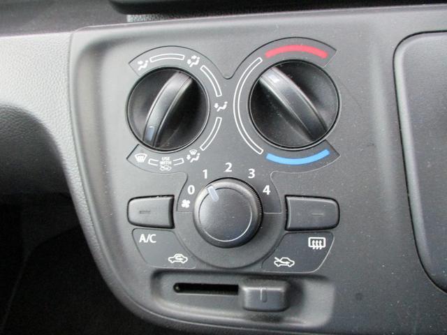 パワフルエアコン装備です。快適ドライブの強い味方です。近年の夏の厳しい暑さはこれなしではいられません。