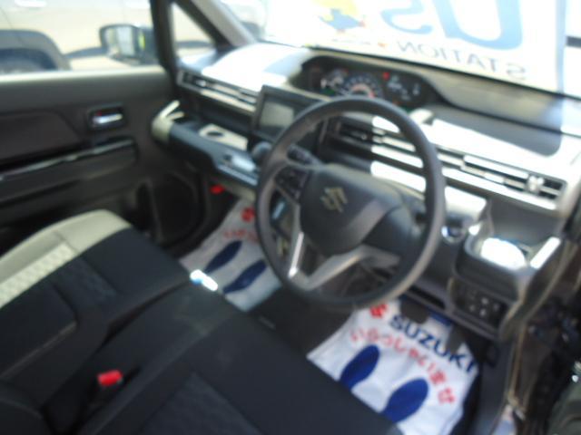 スティングレー 25周年記念車 HYBRID Xリミテッド(4枚目)