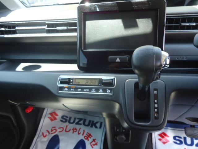 スティングレー 25周年記念車 HYBRID Xリミテッド(8枚目)