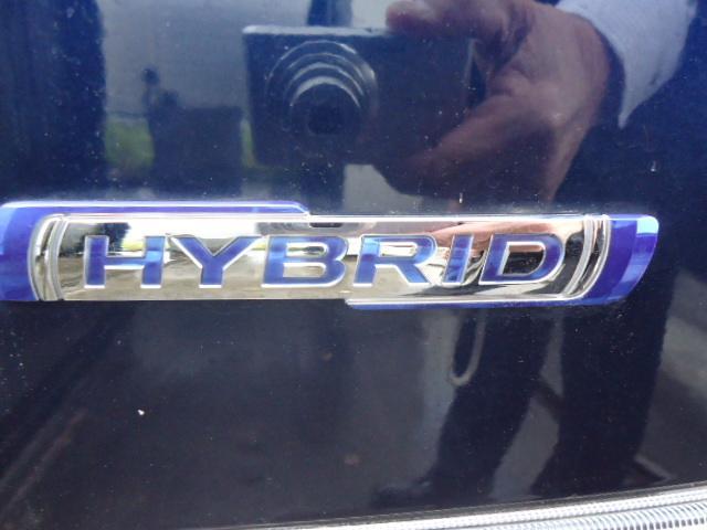 モーターアシストマイルドハイブリッド車です。