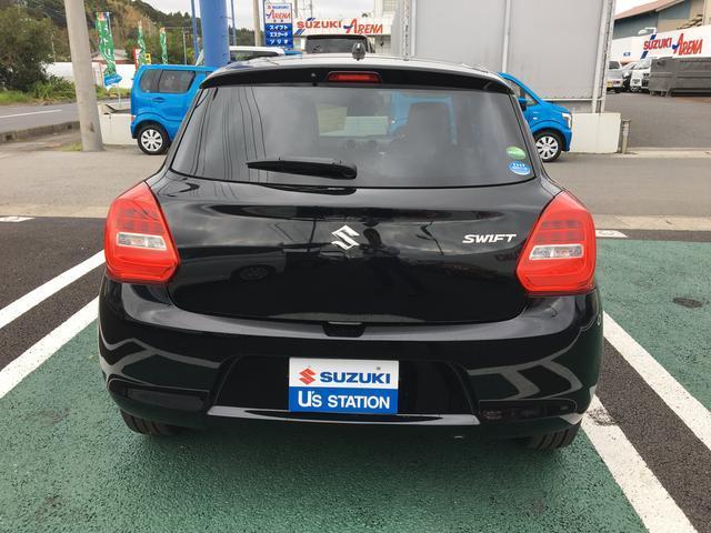 「スズキ」「スイフト」「コンパクトカー」「千葉県」の中古車6
