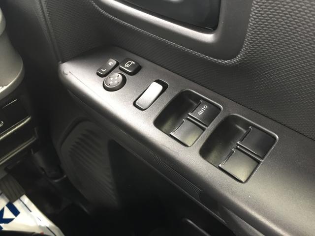 スッキリデザイン。使いやすいスイッチです。使いやすさ疲れにくさです。運転の邪魔をしません。快適です。