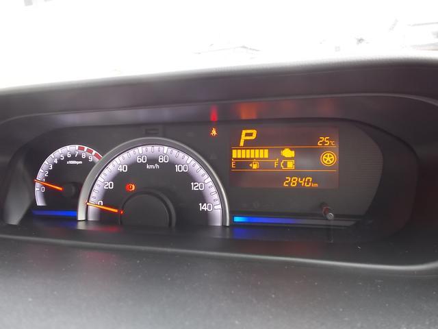 スズキ ワゴンR HYBRID FX CD 運転席シートヒーター オートAC