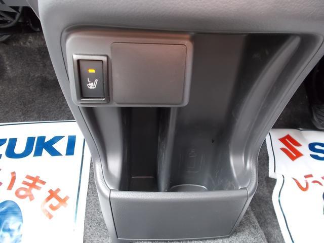 スズキ ハスラー G 2型 プッシュEgスタート 両席シートヒーター