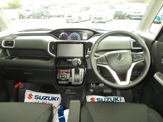 スズキ ソリオバンディット バンディット HYBRID SV デュアルカメラブレーキサポ