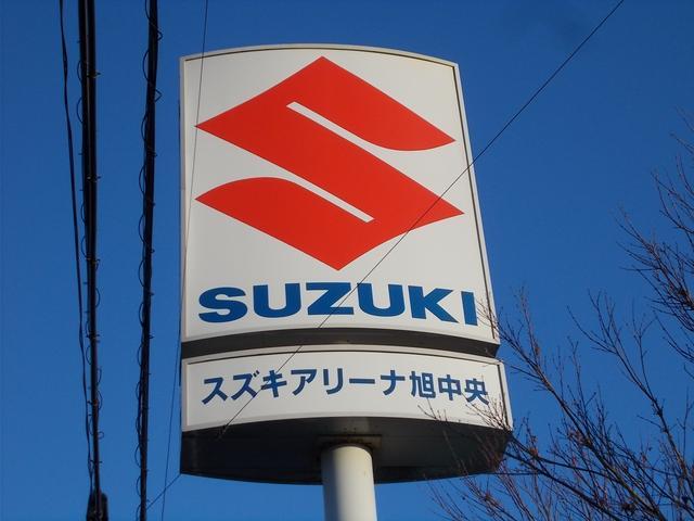 当店は、SUZUKI直営ディーラーですのでご購入後のアフターもご安心してお乗り頂けます。