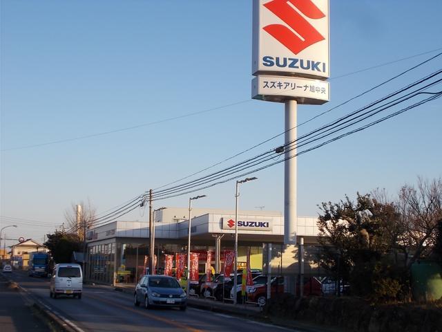 「スズキ」「クロスビー」「SUV・クロカン」「千葉県」の中古車47