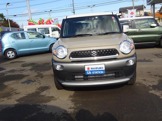 「スズキ」「クロスビー」「SUV・クロカン」「千葉県」の中古車2