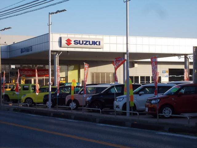 「スズキ」「クロスビー」「SUV・クロカン」「千葉県」の中古車45