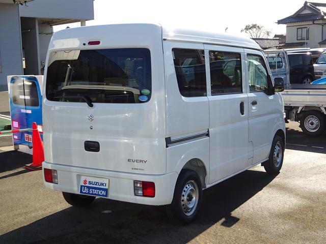「スズキ」「エブリイ」「コンパクトカー」「千葉県」の中古車3