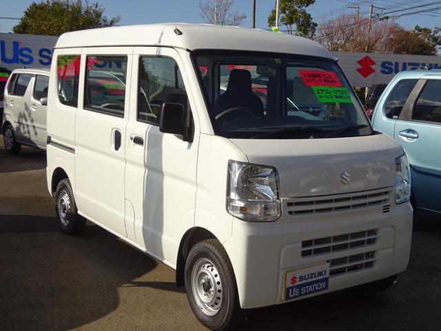 「スズキ」「エブリイ」「コンパクトカー」「千葉県」の中古車2