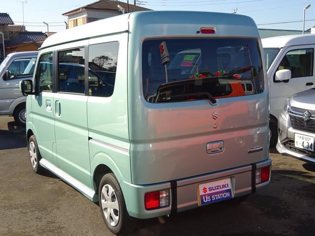 「スズキ」「エブリイワゴン」「コンパクトカー」「千葉県」の中古車17