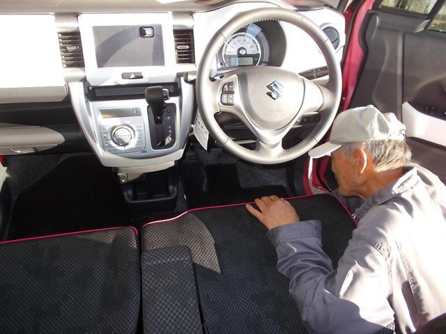 「スズキ」「ハスラー」「コンパクトカー」「千葉県」の中古車36