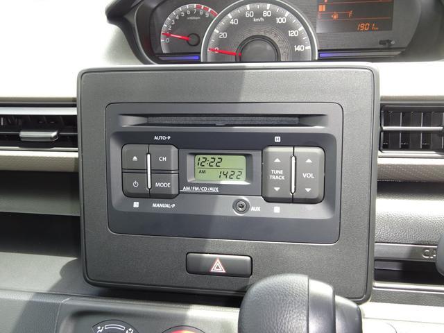 FA 2型 CD・AM/FM 前方・後方誤発進抑制機能(4枚目)