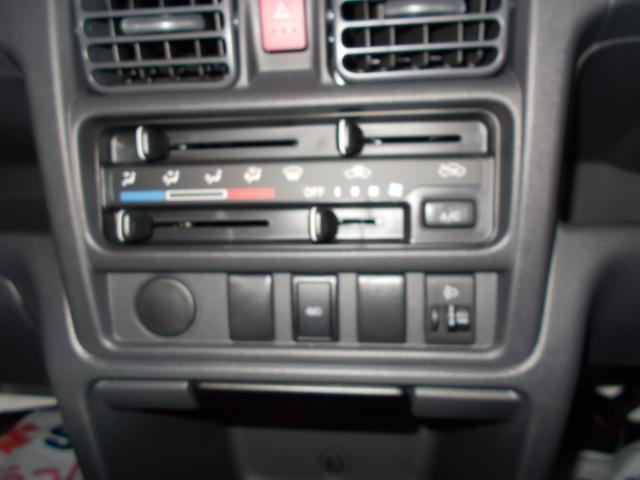 スズキ キャリイトラック KC エアコン・パワステ 2型 4WD 5速