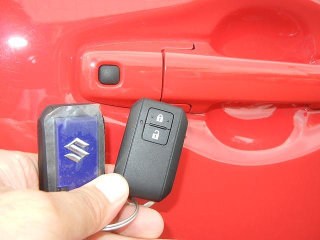 スズキ ワゴンR HYBRID FZ デュアルセンサーブレーキサポート