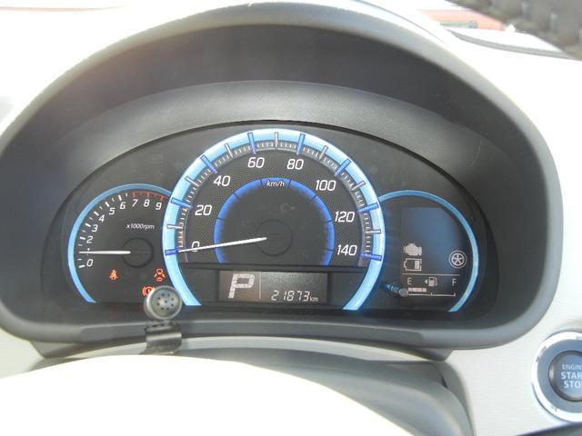 スズキ ワゴンR FZ 4型 レーダブレーキサポート ナビ